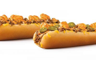 Buy a Regular Breakfast Burrito, Get a Regular Breakfast Burrito Free