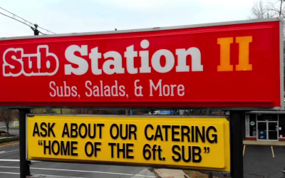 Free 6″ Sub With Any Sub Purchase
